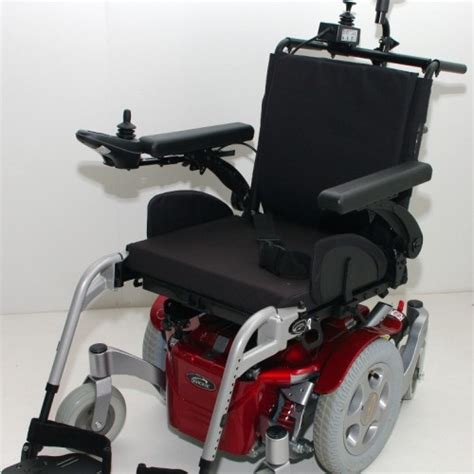 fauteuil roulant 233 lectrique d occasion envie autonomie 49