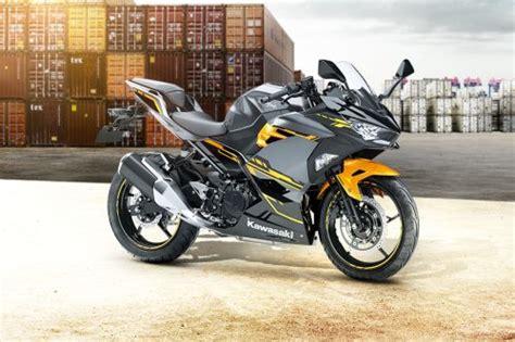 Kawasaki 250 2018 Image by Kawasaki 250 2019 Price In Malaysia Reviews Specs