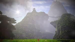 Minecraft Cinematic