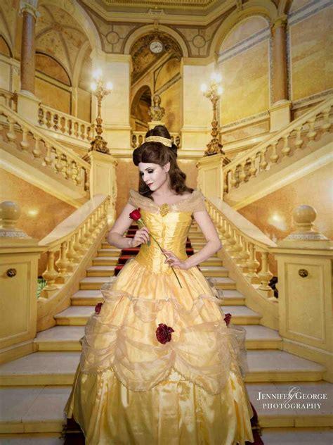 enchanting belle cosplay adafruit industries makers