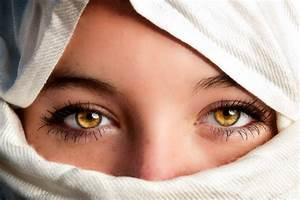 Olhos: quais são as cores mais raras? - Mvc