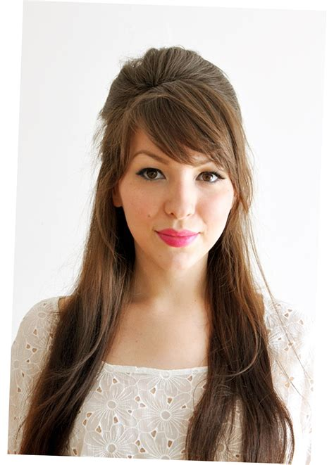 Different Hair Styles for Long Hair Latest 2016 Ellecrafts