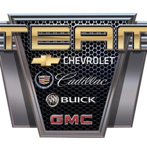 Banks Chevrolet Cadillac Buick Gmc by Team Chevrolet Buick Gmc Cadillac Salisbury Nc Read