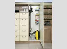 A modern broom closet organizer solutions Ideas