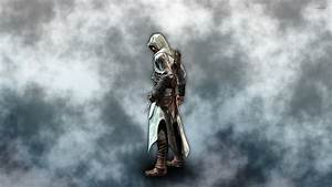 Assassin's Creed [3] wallpaper - Game wallpapers - #647