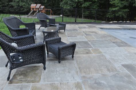 rustic sted concrete patios pool decks and hardscapes