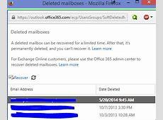 O365 Exchange Admin Login - calendarios HD