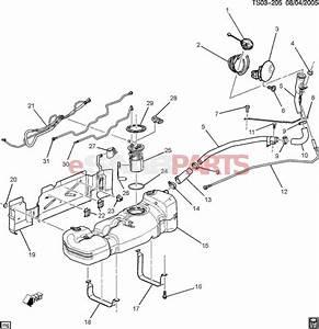25973153  Saab Tank  Fuel