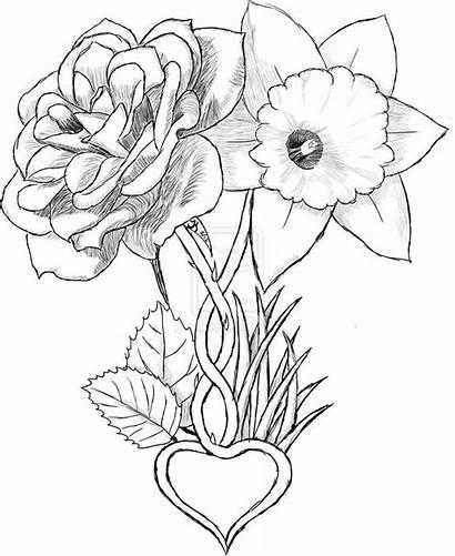 Tattoo Narcissus Tattoos Flowers Flower Birth Rose