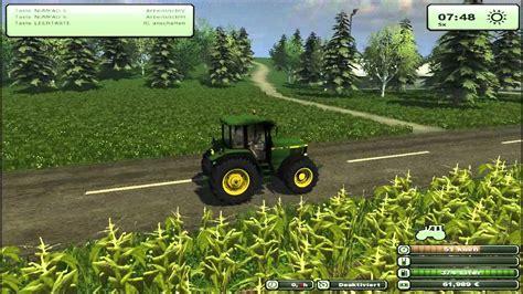 landwirtschafts simulator  map vorstellung  eixxen