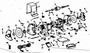 Craftsman 3 Parts
