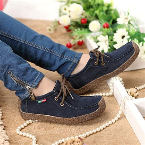 comfortable winter shoes aliexpress buy 2016 winter warm flats