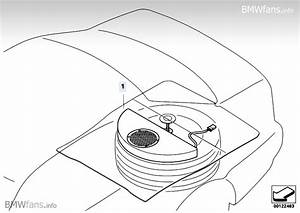 Bmw Subwoofer Bmw 5 U0026 39  E39  530d  M57   U2014 Bmw Parts Catalog