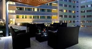 lissabon hotel hf fenix garden lissabon With katzennetz balkon mit hotel fenix garden