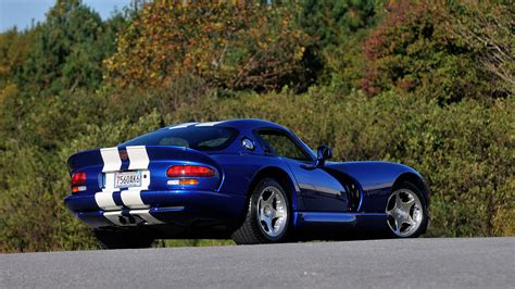 dodge viper gts wallpapers hd images wsupercars