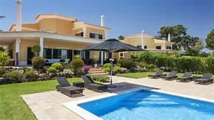 maison a louer portugal avec piscine avie home With ordinary location villa bord de mer avec piscine 7 location de villa en algarve villa de luxe algarve