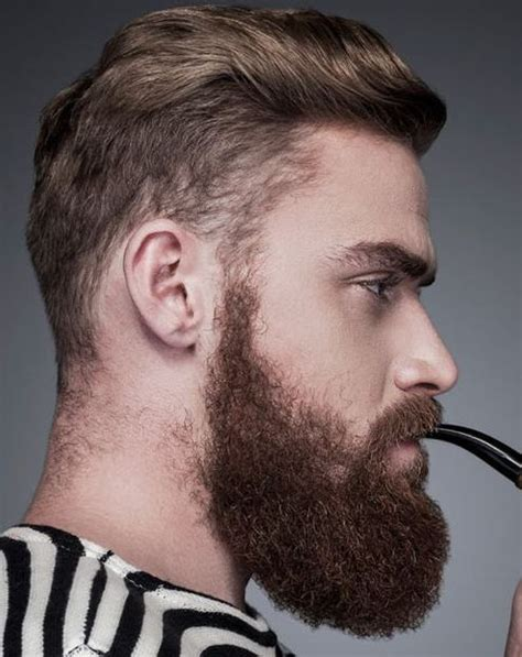beard styles  men   everybodys attention