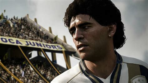 Little surprise that the fifa 21 best players list is packed with icons and team of the year cards as spring bounds into view. FIFA 21 Ultimate Team: Cartas de Maradona incrementan ...