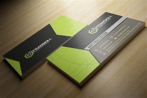 massive business cards bundle  marvel media