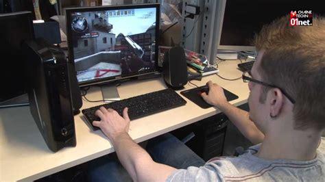 pc de bureau alienware un pc de gamer qui soigne sa ligne dell alienware x51