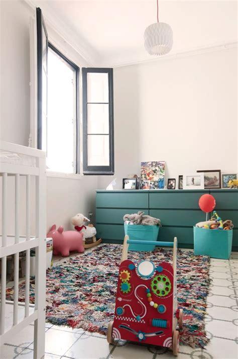 chambre ethnique sélection chambres enfant thème bohème ethnique picslovin