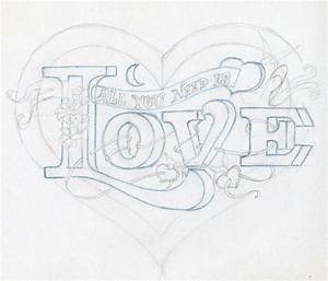 how to draw a heart   bhestforme