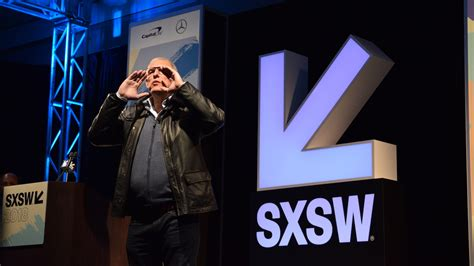 Lyor Cohen Music Keynote At The 2018 Sxsw Conference [video]