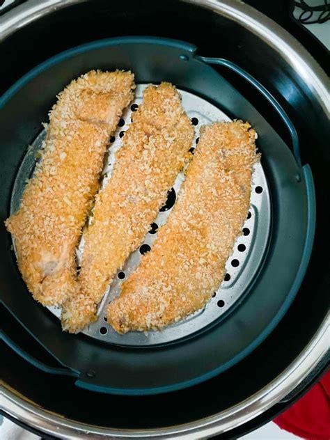 tenders fryer chicken air ingredients recipe