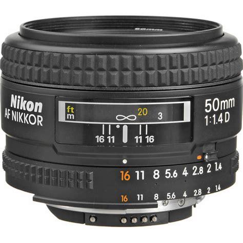 Nikon Lens 50mm F/1.4d Price In Pakistan, Nikon In