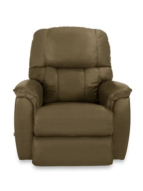 momcave reclina glider 174 swivel recliner by la z
