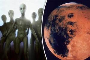 Alien life on Mars: NASA scientists probing Red Planet ...