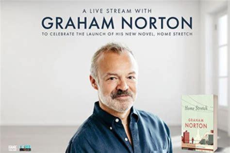 A Live Stream With Graham Norton (Closed September 27 ...