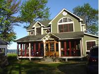 color schemes for homes mobile homes colors | Need help choosing exterior color scheme - Home Decorating & Design ...