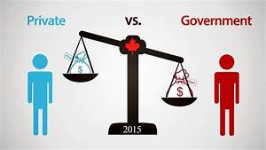 Comparing public and private sector compensation in Canada ...