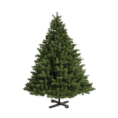 7 5 foot full grand teton christmas tree unlit g125275