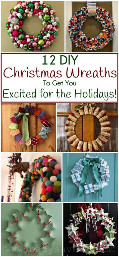251 Best Diy Decorations For An Ugly Christmas Sweater Party Images On Pinterest Christmas