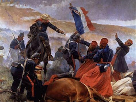 Batalla de Puebla. 5 de mayo de 1862. | La Rosa Mexicana
