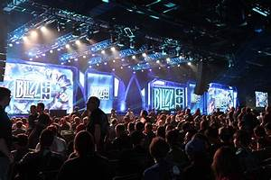 Watch The Blizzcon 2016 Opening Ceremony Here PC Invasion