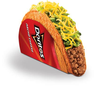 Maybe you would like to learn more about one of these? Taco Bell: Free Doritos Locos taco today! - Clark Deals