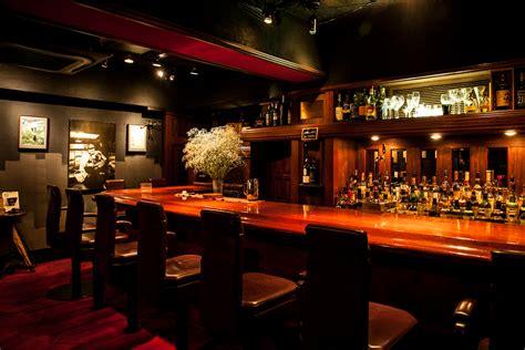 Bar Bar by Bar Kokage Bars And Pubs In Akasaka Tokyo