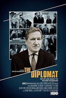 diplomat  film wikipedia
