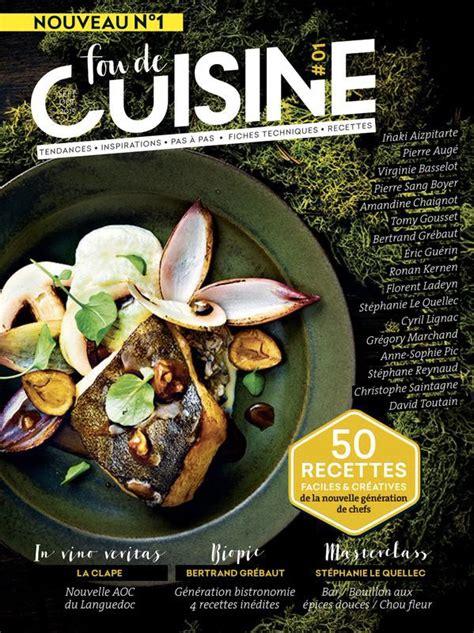 livre cuisine gastronomique les 10 nouveautés qui font la rentrée gastronomique 2015