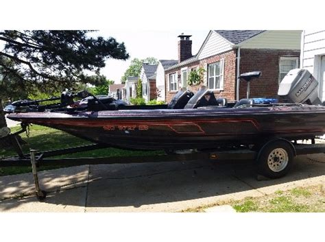1997 Skeeter Bass Boat Weight by Skeeter 180 Zx Boats For Sale