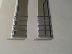 Französischer Balkon Vorschriften : balkongel nder f r franz sische balkone aus edelstahl va nirosta aston inox ~ Orissabook.com Haus und Dekorationen