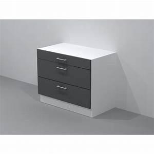 Meuble Pour Plaque De Cuisson : meuble cuisine pour plaque de cuisson meuble sous lavabo ~ Dailycaller-alerts.com Idées de Décoration