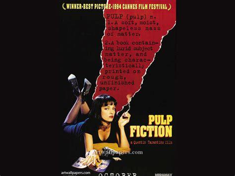 Pulp Fiction Quotes Wallpaper Quotesgram