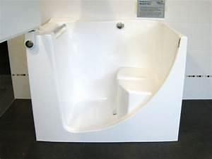 Sitz Für Badewanne : badewanne mit t r sw 2 barrierefreie badewanne mit t r ~ Michelbontemps.com Haus und Dekorationen