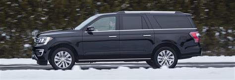 powerful capable  ford expedition review consumer