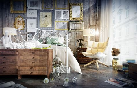 bedroom vintage bedroom furniture sets with cheap price