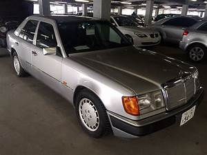 Mercedes Benz  W124  300e Japanese Used Car Auction